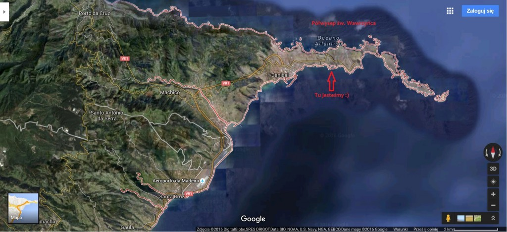 mapa google view 3